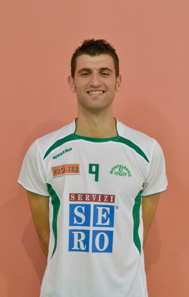 Francesco Del Gobbo
